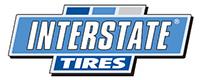 Logo INTERSTATE