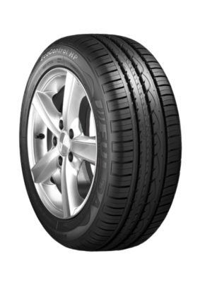 Fulda EcoControl Tyre Tests and